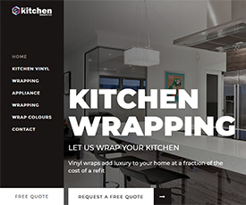 Kitchen Wraps Co
